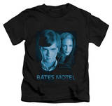 Youth: Bates Motel - Apple Tree Shirts