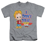 Youth: Archie Babies - Not Yet Shirt