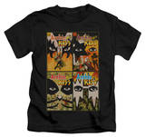 Youth: Archie Comics - 4 Up Kiss T-Shirt