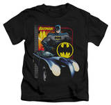Juvenile: Batman - Bat Racing T-shirts