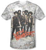 The Warriors - Pose T-Shirt
