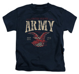 Juvenile: Army - Arch T-Shirt