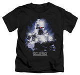 Youth: Battlestar Galactica - 35th Anniversary Cylon T-Shirt