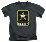Juvenile: Army - Logo Shirts