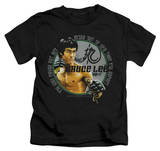 Youth: Bruce Lee - Expectations T-shirts