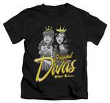 Juvenile: Archie Comics - Original Divas T-Shirt