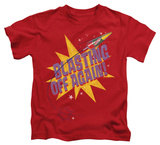 Youth: Astro Pop - Blast Off Shirts