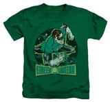 Juvenile: Batman - In The Spotlight T-shirts