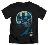 Juvenile: Batman - Heed The Call T-shirts