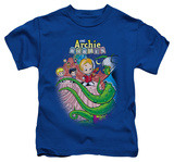 Youth: Archie Babies - Babies In Space T-Shirt