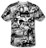 Superman - Comic Strips T-shirts