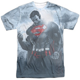 Superman - Light Of The Sun T-shirts