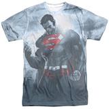 Superman - Light Of The Sun Shirts