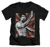 Juvenile: Bruce Lee - Concentrate T-shirts