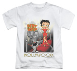 Youth: Betty Boop - Hollywood Shirts