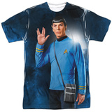 Star Trek - Live Long T-Shirt