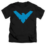 Juvenile: Batman - Nightwing Symbol T-Shirt