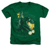 Youth: Axe Cop - Wexter T-Shirt