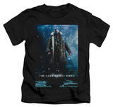 Juvenile: Dark Knight Rises - Bane Poster T-shirts