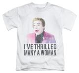 Juvenile: Batman Classic TV - Thrilled T-shirts