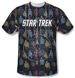 Star Trek - Enterprise Crew T-Shirt