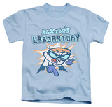 Juvenile: Dexter's Laboratory - What Do You Want Shirts