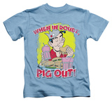 Youth: Archie Comics - Pig Out T-Shirt