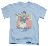 Youth: Charles In Charge - Part Of The Family Shirt