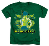 Juvenile: Bruce Lee - Double Dragons T-Shirt