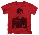 Juvenile: Bates Motel - Norman Shirt