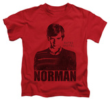 Youth: Bates Motel - Norman Shirt