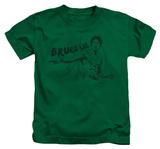 Juvenile: Bruce Lee - Brush Lee Shirt