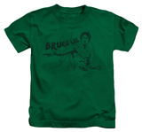 Youth: Bruce Lee - Brush Lee Shirt