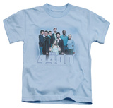 Juvenile: 4400 - By The Lake T-Shirt