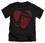 Youth: Archie Comics - Veronica Hearts T-shirts