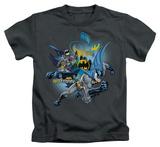 Juvenile: Batman - Call Of Duty Shirts