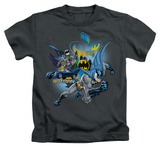 Youth: Batman - Call Of Duty Shirts