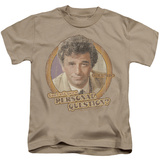 Youth: Columbo - Question Shirt