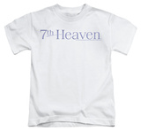 Juvenile: 7th Heaven - 7th Heaven Logo T-shirts