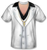 Saturday Night Fever - Leisure Suit Sublimated