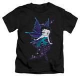 Youth: Betty Boop - Sparkle Fairy Shirt