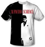 Scarface - Big Poster T-Shirt