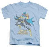 Juvenile: Batgirl - See Ya T-Shirt