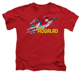 Youth: Aquaman - Aqualad T-shirts