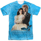Labyrinth - A Dream Shirts
