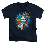 Youth: Archie Comics - Psychadelic Archies Shirts