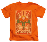 Youth: Aquaman - Aquaman T-Shirt
