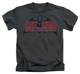 Juvenile: Batman - Dark Detective Shirts