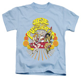Juvenile: Archie Comics - Groovy Rock & Roll T-shirts