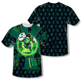Green Lantern - Sector 2814 T-shirts